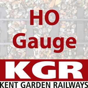 HO Gauge