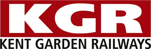Kent Garden Railways Logo