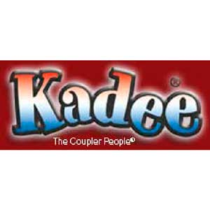 Kadee Couplers