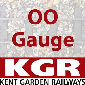 OO Gauge